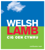 Logo welsh lamb